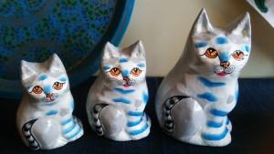 ペーパーマッシュ猫3